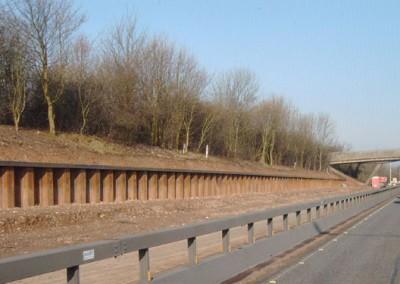 Birmingham Box Managed Motorways