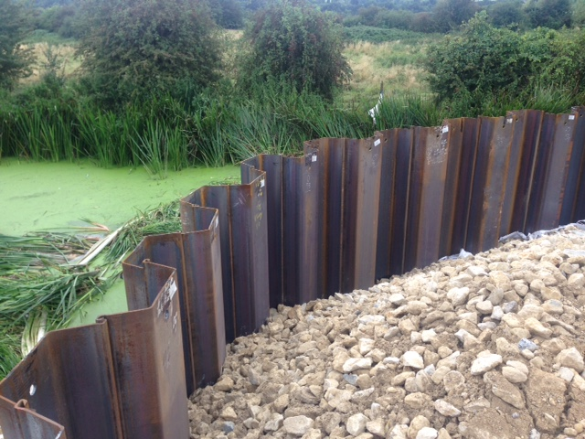 Hinksey Flood Alleviation Scheme re-visted